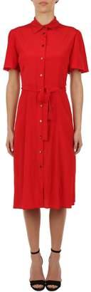 P.A.R.O.S.H. Silk Dress