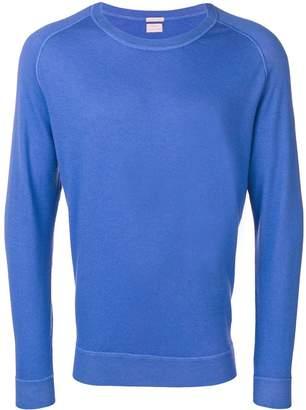 Massimo Alba knit raglan jumper
