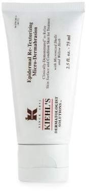 Kiehl's Epidermal Re-Texturizing Micro-Dermabrasion/2.5 oz.