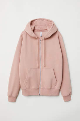 H&M Hooded Jacket - Orange