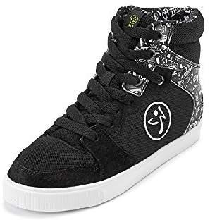 Zumba Athletic Footwear Crew Street Dance Shoe