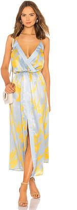 House Of Harlow x REVOLVE Mareena Dress