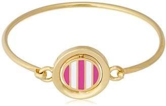 Carolee [キャロリー Peace-Pink-Stripe B6658-5091