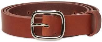 Comme des Garcons Classic Leather Belt