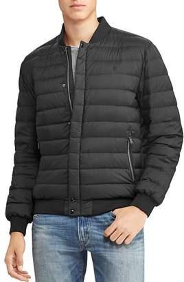 Polo Ralph Lauren Lightweight Down Varsity Jacket