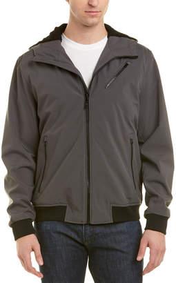 Michael Kors Hague Hooded Jacket