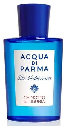 Acqua di Parma Blu Mediterraneo Chinotto di Liguria Eau de Toilette