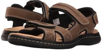 Dockers Newpage Quarter Strap Sandal Men's Shoes