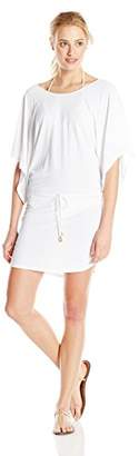 Luli Fama Women's Cosita Buena South Beach Cover-Up Dress