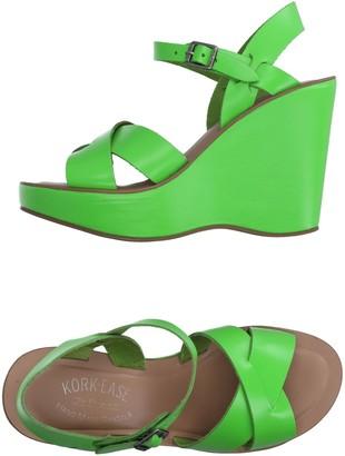 Kork-Ease Sandals - Item 11156902