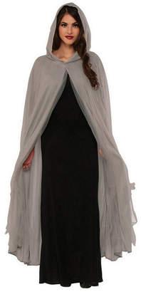 BuySeasons Women Phantom Cape Adult Costume