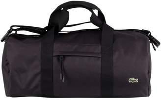 Men's Roll Bag, Black