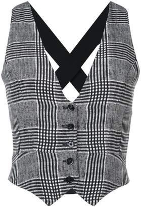 Fleur Du Mal tailored vest
