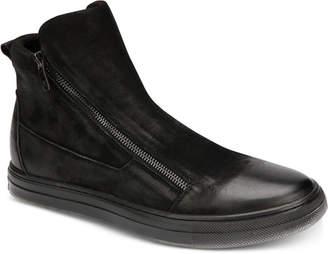 Kenneth Cole Men's Suede Colvin Boots Men's Shoes