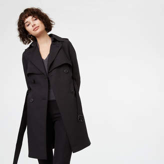 Club Monaco Aldrina Trench