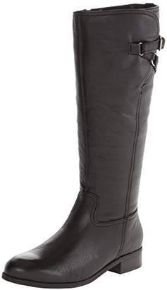 Trotters Women's Lucky Too Wide Shaft Riding Boot