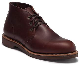 Red Wing Shoes Foreman Chukka Boot - Factory Second