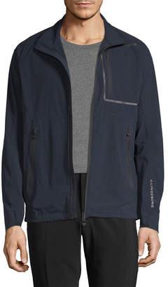 J. Lindeberg Golf Zip-Up Sport Jacket