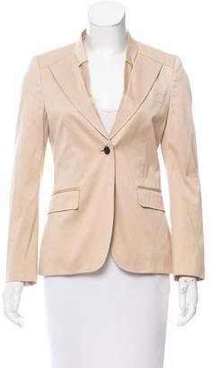 Gucci Structured Tailored Blazer