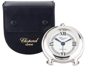 Chopard Happy Day Alarm Clock