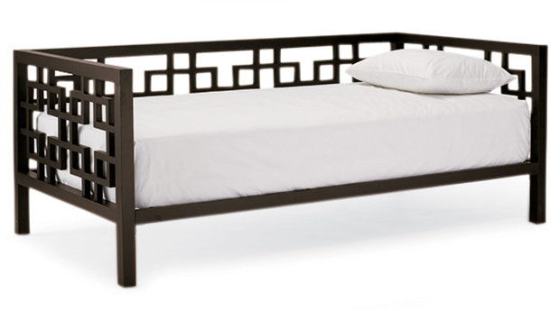 Overlapping-Squares Daybed