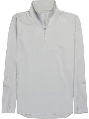 adidas Supernova 1/2-Zip Shirt - Long-Sleeve - Men's