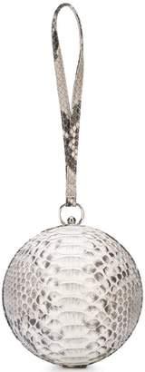Gelareh Mizrahi round ball bag