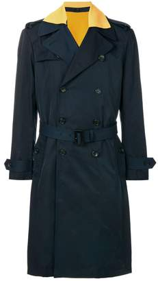 Joseph belted trench coat