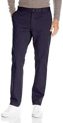 Gant Men's Trousers - Blue