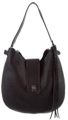 Rebecca Minkoff Pebble Leather Hobo