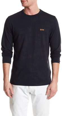HUGO BOSS Togn Pullover $85 thestylecure.com