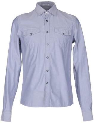 Tomas Maier Denim shirts