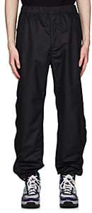 Givenchy Men's Snap-Side Pants - Black