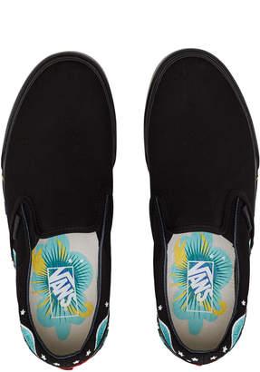 Vans Desert Embellish Classic Slip-On Sneaker