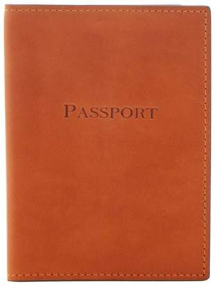 Dooney & Bourke Florentine Passport Case