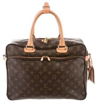 Louis Vuitton Monogram Icare Messenger Bag