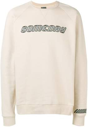 Lanvin Someday jersey sweater