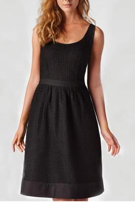 Bandolera Sleeveless Dress
