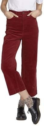 Volcom Oh My Corduroy Wide Leg Pants