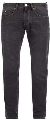 Isabel Marant - Jack Slim Leg Jeans - Mens - Black