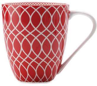 Maxwell & Williams Alcazar Line Porcelain Mug