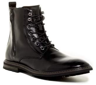 Robert Wayne Thatcher Lace-Up Boot