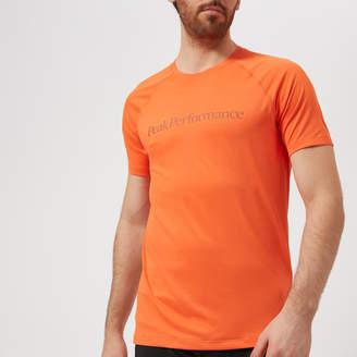 Peak Performance Men's Gallos CO2 Short Sleeve T-Shirt
