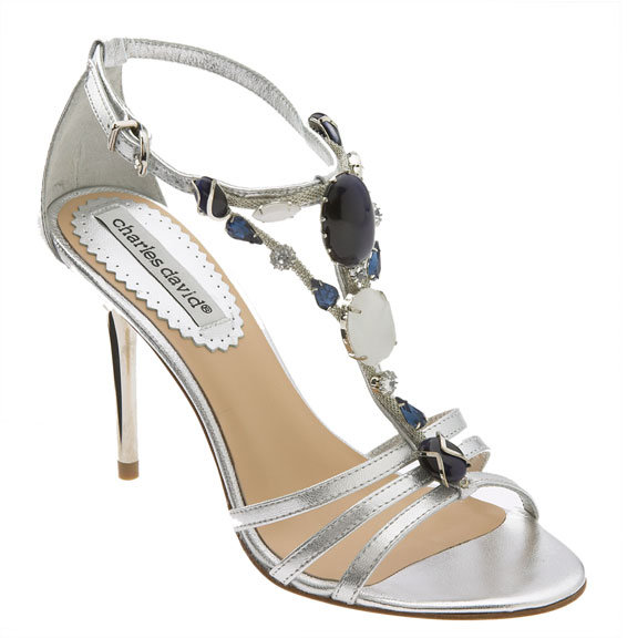 Charles David 'Starbright' Sandal