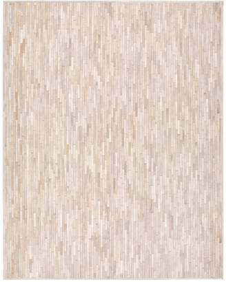 ABC Home Cowhide Patchwork Rug - 8'x10'