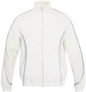 Cottweiler Signature 2.0 contrast-trim shell track jacket