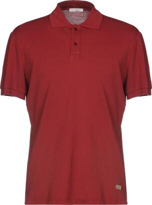 Paolo Pecora Polo shirts