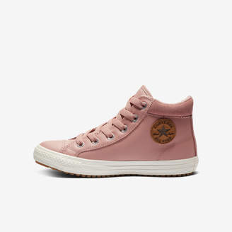 Nike Converse Chuck Taylor All Star PC Sole Full of GumBoys Boot