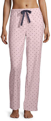 SLEEP CHIC Sleep Chic Flannel Pajama Pants