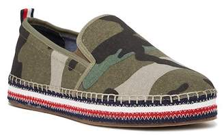 Tommy Hilfiger Domino Espadrille Slip-On Sneaker